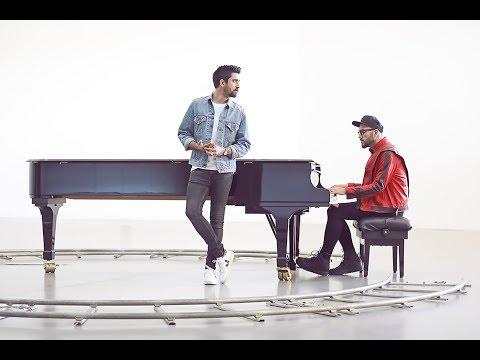 Molina Molina - Lo vimos venir (feat. Alex Ubago)
