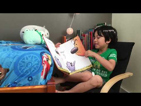 Kk Story Time You Are Not Small By Anna Kang Youtube