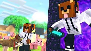 Viaje al Pasado | Minecraft #23