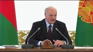 Студентов в армию на летние каникулы предлагает призывать Александр Лукашенко