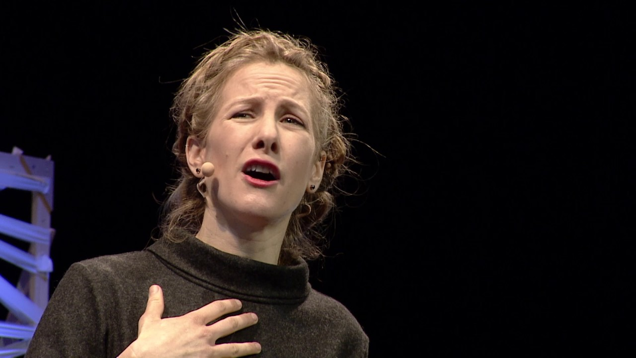Can Magic Mushrooms Unlock Depression? | Rosalind Watts | TEDxOxford