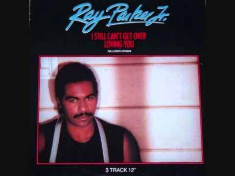 Ray Parker Jr. - (I Still Can't Get Over) Loving...
