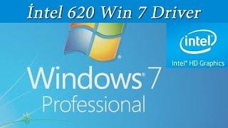Intel uhd graphics 620 driver video clip