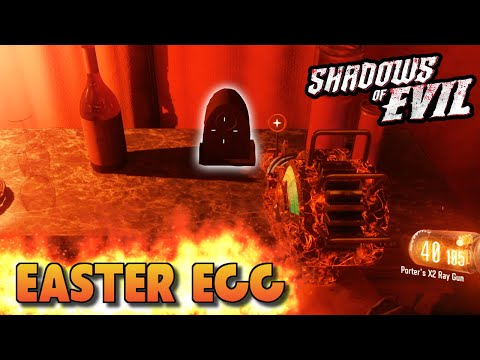 "Black Ops 3 ""Shadows of Evil"" - MUSIC EASTER EGG SONG TUTORIAL! (Black Ops 3 Zombies Easter Egg)"