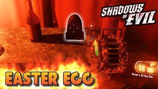 "Black Ops 3 ""Shadows of Evil"" - MUSIC EASTER EGG SONG TUTORIAL! (Black Ops 3 Zombies Easter Egg)"