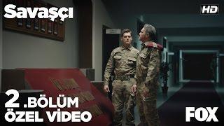 Albay Kopuz'un bir kayıp haberi daha almaya tahammülü yok! Savaşçı 2. Bölüm