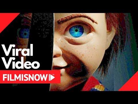 "CHILD'S PLAY ""Kaslan Corp."" Viral Teaser Trailer | Chucky Horror Movie 2019"