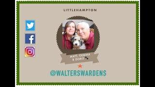 Littlehampton Caravan And Motorhome Club Site Tour