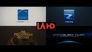 Summit Entertainment/Morgan Creek/The Program Pictures/Codeblack Films