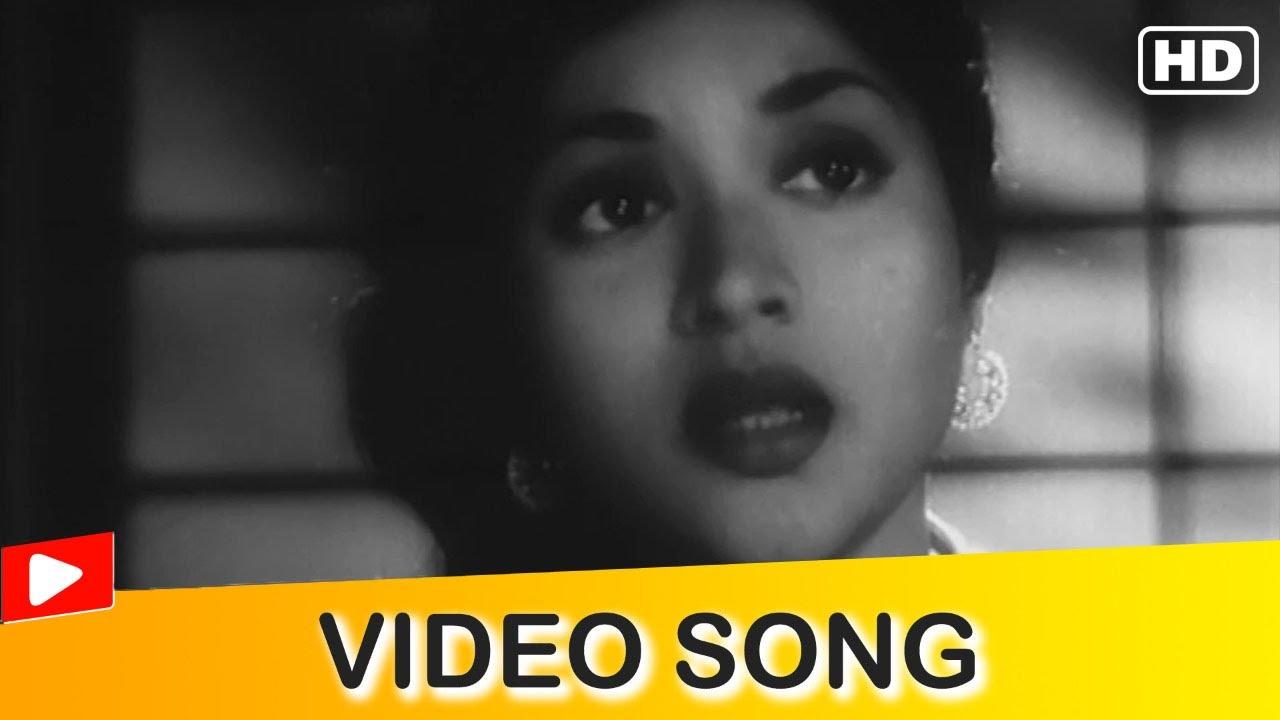 Soja Re SoJa Mere Raaj Dulare | Classic Hindi Song | Vyjayantimala | Kathputli (1957) | Hindi Gaane