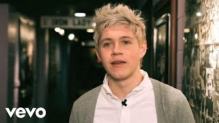 One Direction - Niall Interview (VEVO LIFT)