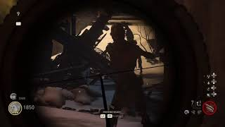 """Call of duty ww2 zombies the """"ultimate"""" Team (Vincent"""