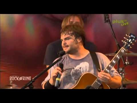 Tenacious D - Double Team Live at Rock Am Ring 2012
