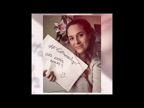 La matronas de Cantabria lanzan un video con el eslogan #EstamosAquí