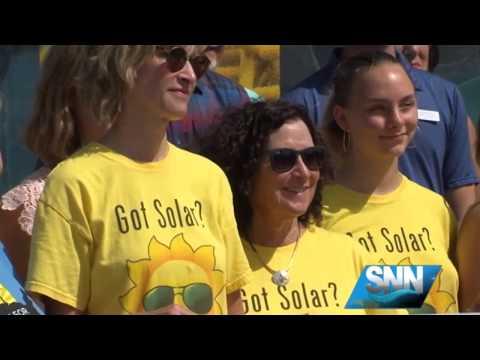 SNN: Sarasota County solar co-op launches