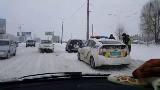 Smart Fortwo - можно ли ездить зимой ?!(, 2016-12-03T10:44:23.000Z)