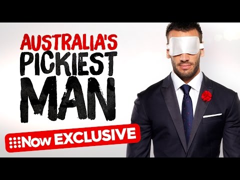 Picky Michael: Married at First Sight Australia 2017