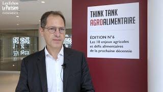 Interview - La transparence pour rassurer les consommateurs ?