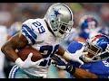 New York Giants vs Dallas Cowboys - October 19, 2014 Week 7 - Recap
