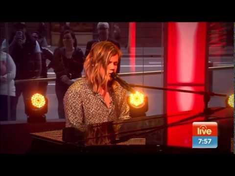 Conrad Sewell - Start Again (Live on Sunrise)