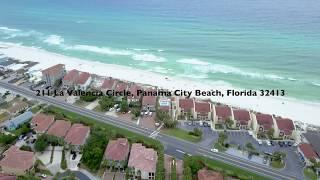 211 la valencia circle panama city beach fl 32413