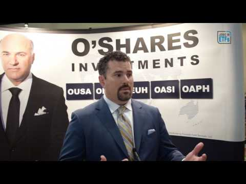 Jobs in ETFs Employer Insights - O'Shares Investments