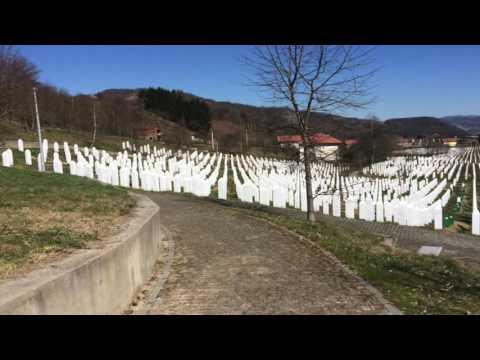 Moi Voyage en Bosnie