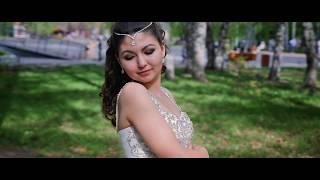 🔥Дамир Калимуллин, свадьба Зульфата и Алсу (Свадебный клип в 4к)