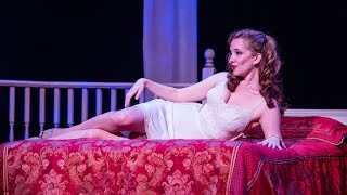 Cat on a Hot Tin Roof  - Act I