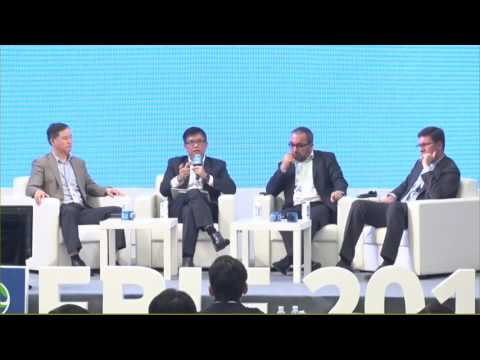 FBIF2016 Panel:Supplier Relationships and Collaboration
