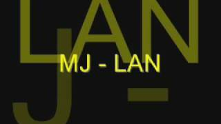 MJ Lan - Generate Bodies (2000)