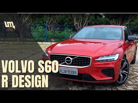 VOLVO S60 R DESIGN: melhor que os alemães?