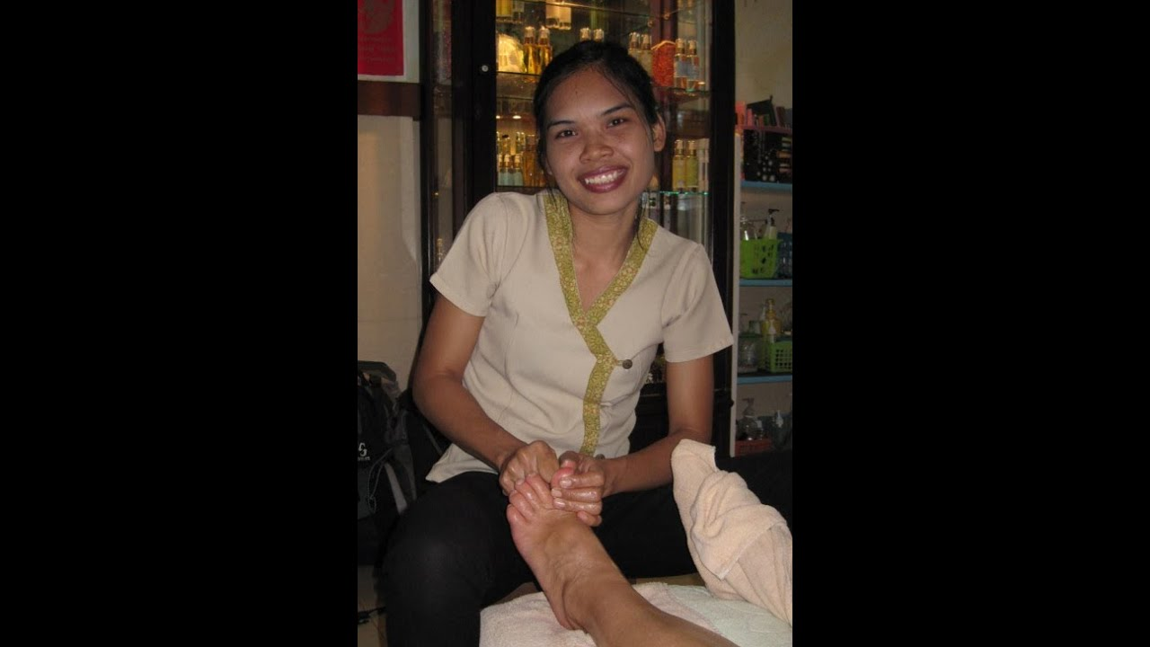 massage happy end tikkurila thai hieronta