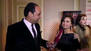 بالفيديو.. منة عرفة: ربنا عاوز إني أكبر كده.. وهعمل تجميل في سناني