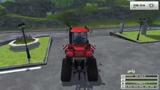 Kupiłem se traktora nie ursusa nie zetora fs