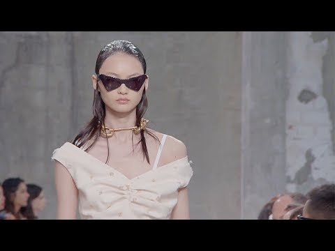 Marni | Spring Summer 2019 Full Fashion Show | Exclusive