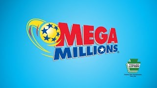 The mega millions jackpot starts at $40 million, and sky's limit until someone matches winning lottery numbers wins!