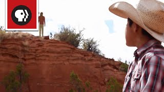 How N. Scott Momaday Connected with his Kiowa Ancestry