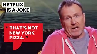 Colin Quinn: The New York Story - The New Yorker's Guide to... | Netflix Is A Joke