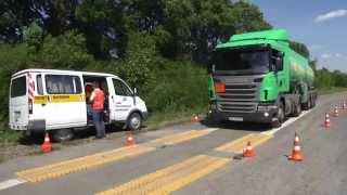 Дорожники перевірять вантажівки на автошляхах(, 2015-08-03T14:24:58.000Z)
