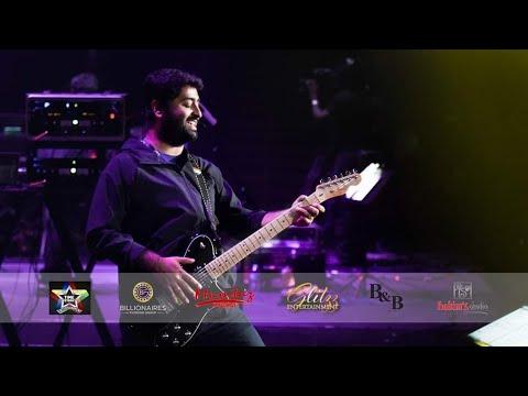 Arijit Singh - Kalank Title Song LIVE (Atlanta, USA 2019)