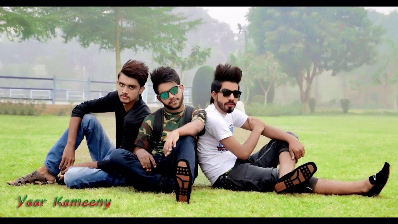 Download Shada Full Video  Parmish Verma  Desi Crew  Latest Punjabi Song 2018n        @