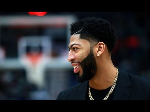 Why Kobe Bryant thinks Lakers should trade young core for Anthony Davis
