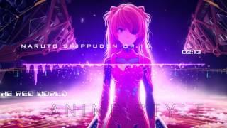 Gambar cover Nightcore -Silhouette (Naruto Shippuden Opening 16)