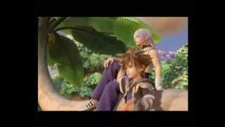 [Fan Dub Ita] Kingdom Hearts II Scena 54 / Ending & Credits