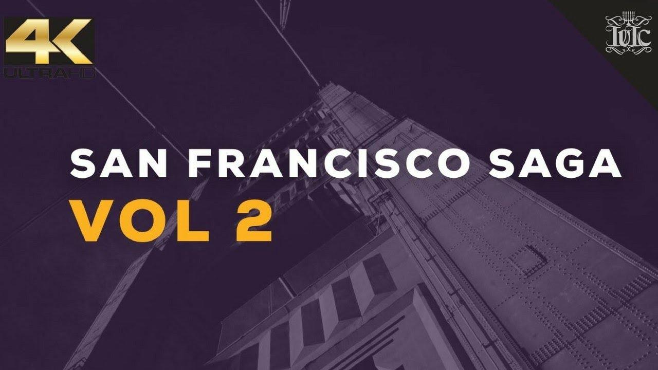 Download The Israelites: San Francisco Saga Vol2