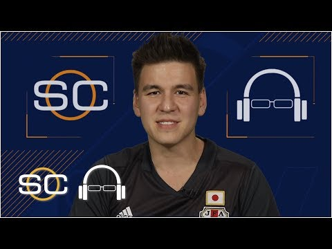 Jeopardy! champion James Holzhauer talks game show success, sports gambling  l SC with SVP