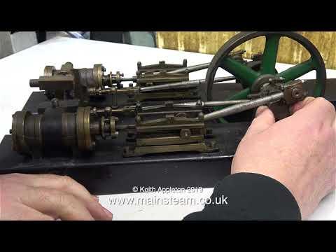 BUYER BEWARE - BUYING MORE STEAM ENGINES VIA THE INTERNET