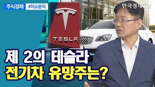 제 2의 테슬라...전기차 유망주는? / 주식경제 이슈분석 / 한국경제TV