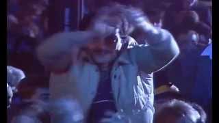 Steinwolke - Brandstifter 1984